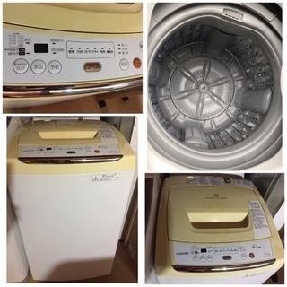 🌟配送可能 🚛 東芝 4.2KG ✨簡易乾燥機能付 洗濯機 🚛