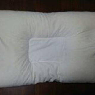 安眠、いびき防止   オリジナル安眠枕(新品)
