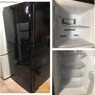 🚛配達可能🌟三菱電機2ドア冷凍 冷蔵庫 136L❄️配達本日中可能