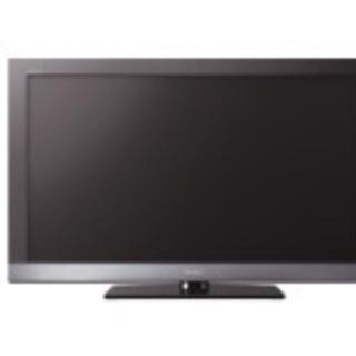 SONYテレビ40型