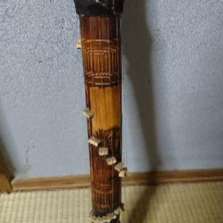 マダガスカルの楽器