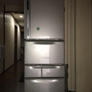冷蔵庫、無料、譲ります