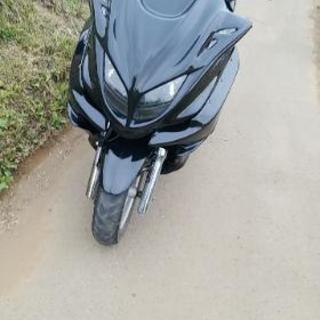 マジェスティ250cc