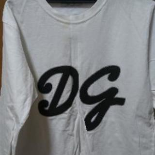 DOLCE&GABBANAのロングTシャツ