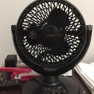 [あげます]直径22センチ 扇風機