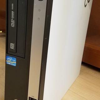 値下★ デスクトップPC 富士通 ESPRIMO D751/C ...