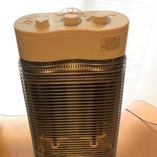ダイキン 遠赤外線暖房機