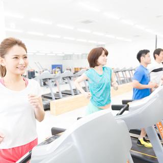 フィットネス業界驚愕の月会費2,700円で使い放題!! 6/1(...
