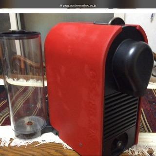 ネスプレッソ コーヒーメーカー C50  2013年製