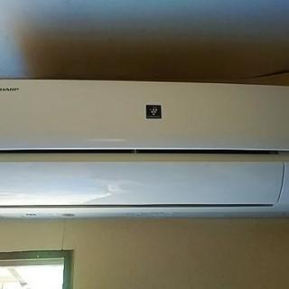出張料、見積り無料‼️エアコン修理、脱着、エアコン清掃、エアコン...