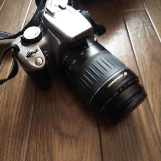Canon Kiis Digital N差し上げます。
