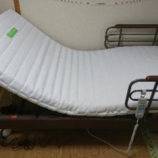 介護用ベッド です💡
