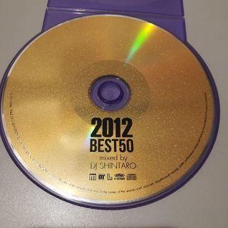 CDあげます(無料)