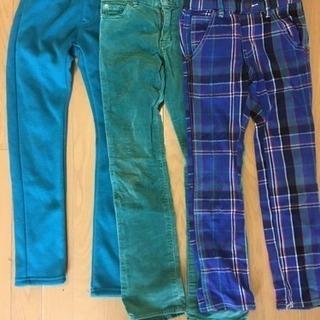 条件で100円 キッズ パンツ(ズボン) ヒステリック、FOキッ...