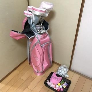 ゴルフセット おまけ付き