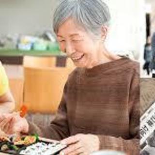 高齢者向けお弁当のルート配達・弁当盛り付け・新規営業など【ノルマなし】