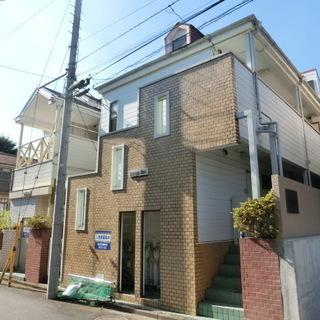 エクセル鶴川203号室 // 学生さんに人気のアパートです。鶴川駅...