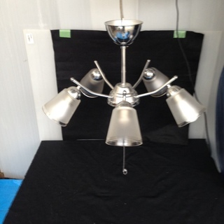 NEC照明器具 XZ-6534LSG シャンデリア型照明器具