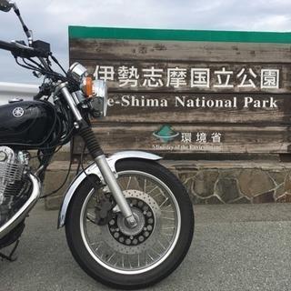 ゆる〜いバイクツーリング