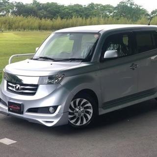 🔱 トヨタ BB 🔱 かっこいい車😎