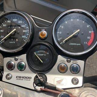 CB1000SF SC30 逆車 大阪からBig1