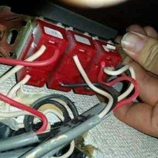 電気のトラブル、家電の修理など クレジット/PayPay可