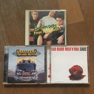 CD3枚まとめて✳︎