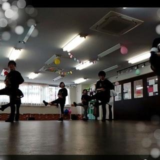 大人のためのダンスクラス 体のメンテナンスしながら踊っていきましょう