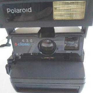 ⭐️POlarold(ポラロイド)カメラ