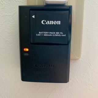 Canon IXY120