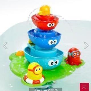 Yookidoo 噴水ボード