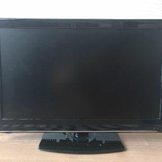 22型液晶テレビ