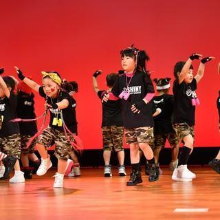 志免町でダンススクール新規開校! - ダンス