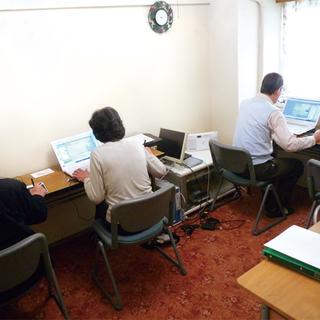 パソコンで水彩画を描いてみませんか?パソコン絵画教室「夢具箱」 - 教室・スクール