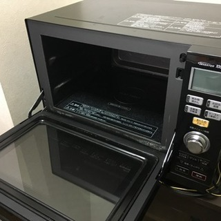お取引中)Panasonic製オーブンレンジ NE-MS261-...