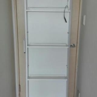 隙間収納 棚