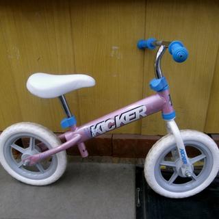 札幌 バランスバイク キッカー 自転車のあさひ ストライダー風