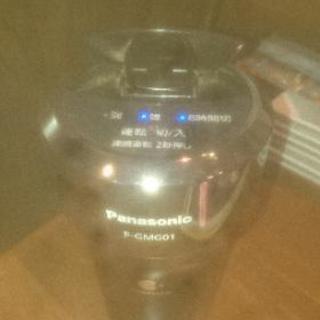 Panasonic製 nanoe空気清浄機