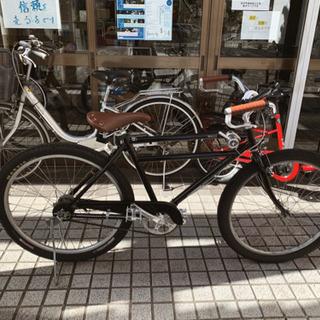 WACHSEN WGC-2602 自転車