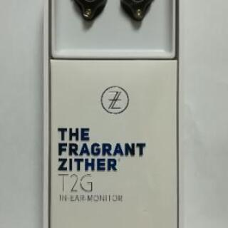TFZ T2G ブラック 国内正規品 保証有 中古 美品
