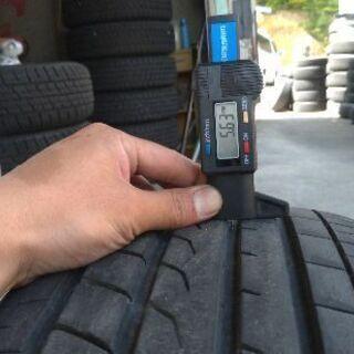 タイヤ 215/65R16 4本 yokohama ブルーアース