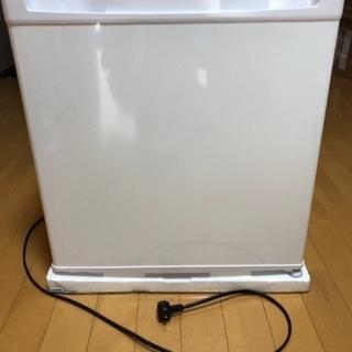 わずか2ヶ月使用 超美品 46L 1ドア 冷蔵庫 5/31午前中...