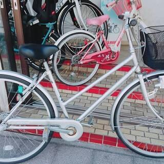 中古自転車 ブリヂストン
