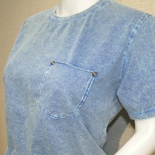 【サンプル用商品価格】 カットオフ 貼り合わせ縫製 ストー…