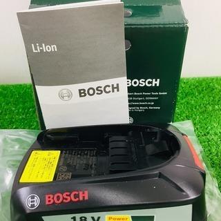 ボッシュ BOSCH 18V 2.5AH リチウムイオンバ…