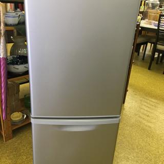パナソニック ノンフロン冷凍冷蔵庫 2010年