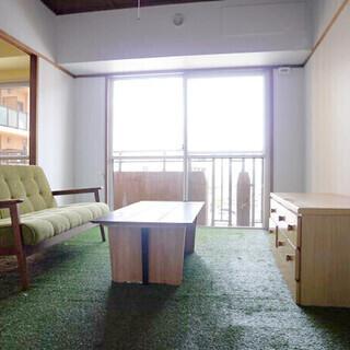 【成約】家具付き賃貸 保証人不要 - 和歌山市