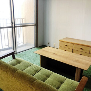 【成約】家具付き賃貸 保証人不要 - 賃貸(マンション/一戸建て)