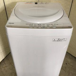 🌈高年式TOSHIBA4.2kg洗濯機☝️😊