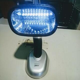 【INNOVAGE】LEDライト方向転換スタンドランタン